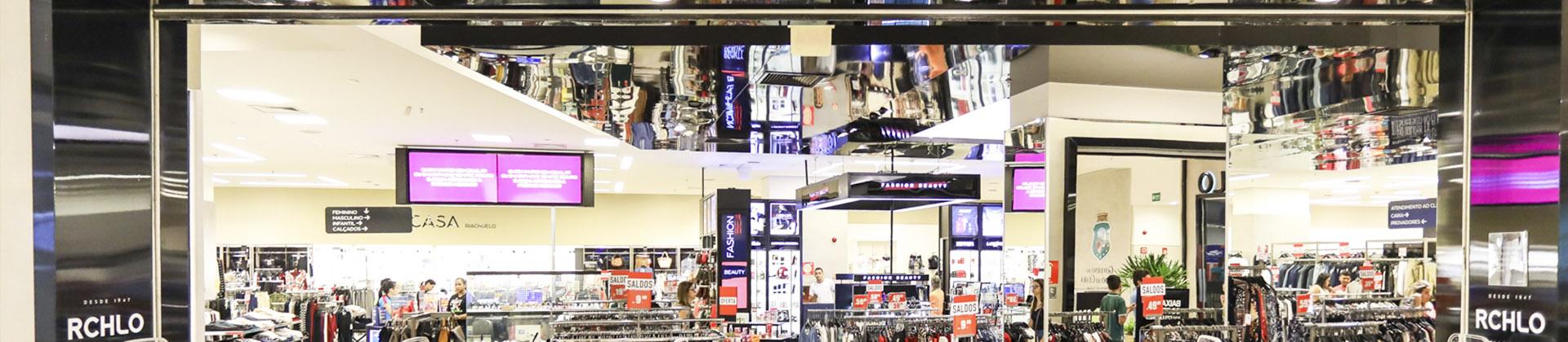 Lojas North Shopping Maracanau